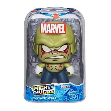 Benev Marvel Mighty Muggs Figür Drax Renkli